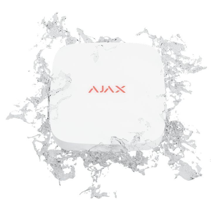 Antenes Andreu - Alarma Ajax prevención de inundaciones