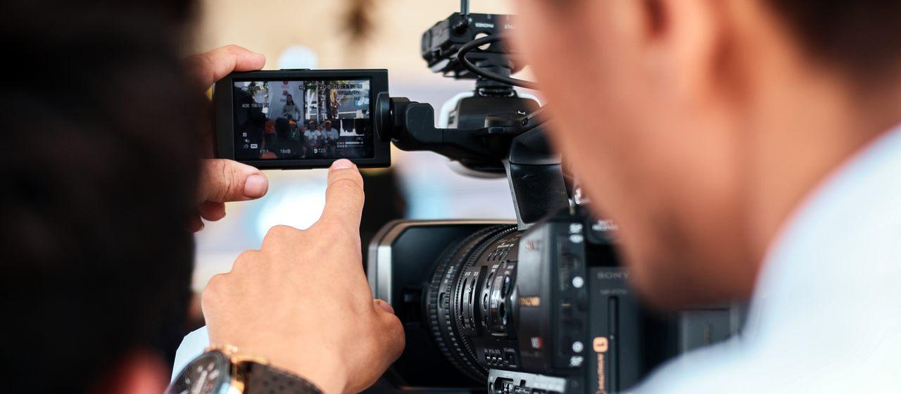 Antenes Andreu - Audiovisuales y Servicios Web