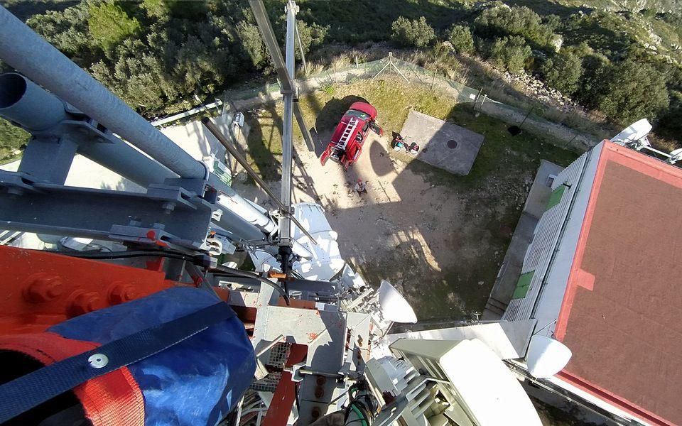Antenes Andreu - TDT y TDT Satélite 03