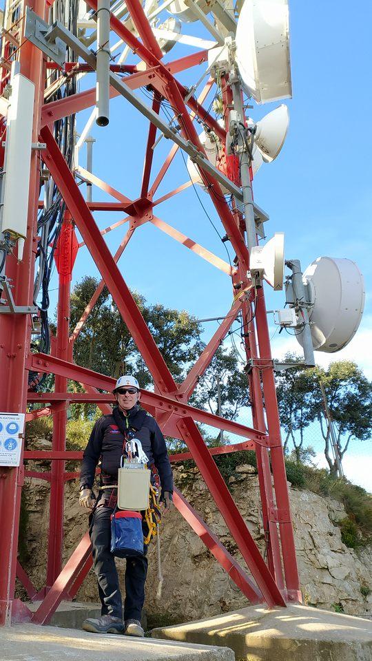 Antenes Andreu - TDT y TDT Satélite 04